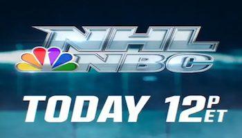 NHL NBC